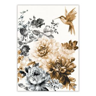 Gardenia Kitchen Towel