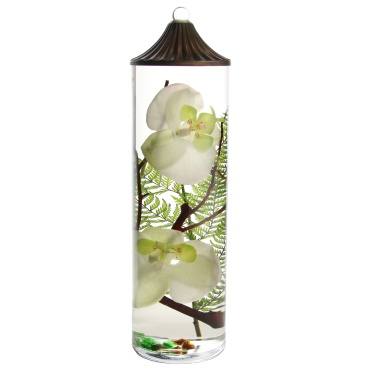 White Orchid XL Cylinder