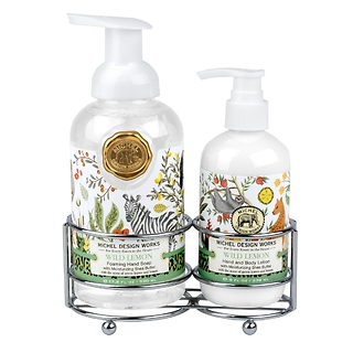Wild Lemon Handcare Caddy