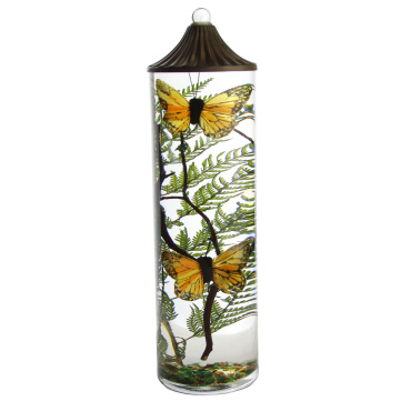 Monarch Butterfly XL Cylinder