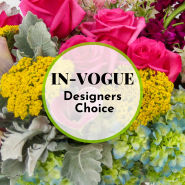 In-Vogue Designers Choice