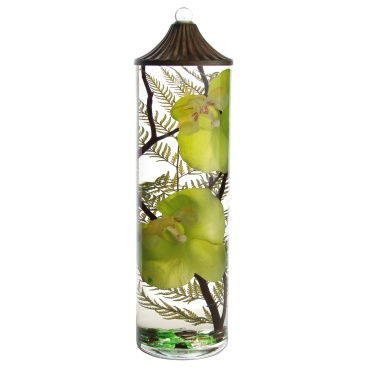 Green Orchid XL Cylinder